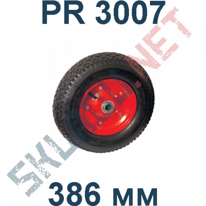 Колесо пневматическое PR 3007