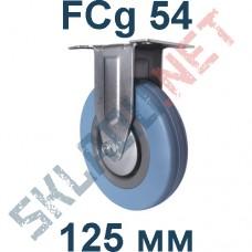 Опора аппаратная FCg 54 неповоротная 125мм