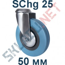 Опора SChg 25 50 мм крепление  под болт