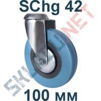 Опора SChg 42 100 мм крепление  под болт