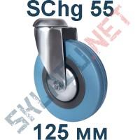 Опора SChg 55 125 мм крепление  под болт
