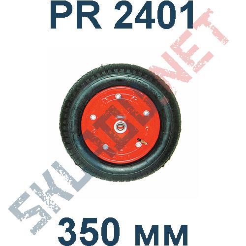 Колесо пневматическое PR 2401