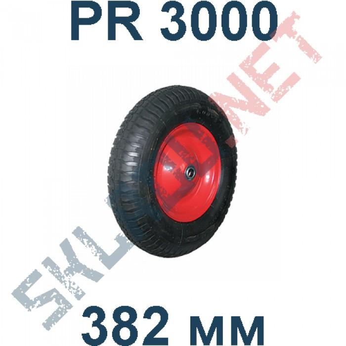Колесо пневматическое PR 3000