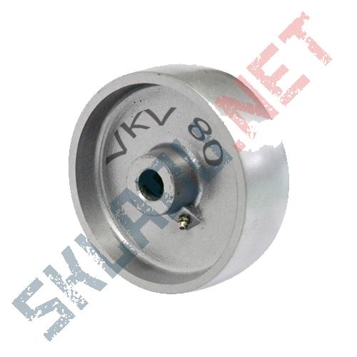 Колесо термостойкое VKV 80