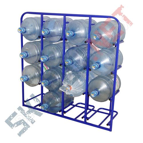 Стеллаж для воды СВД-16