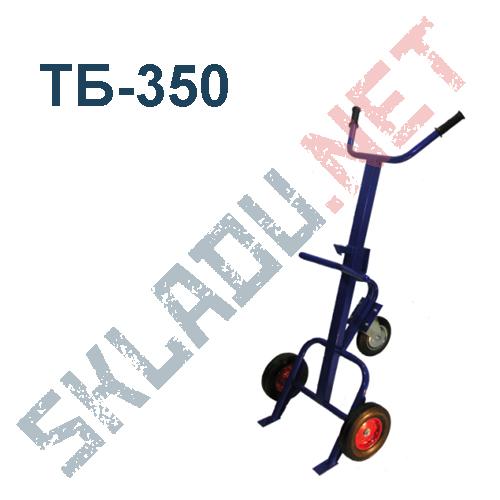 Тележка ТБ-350