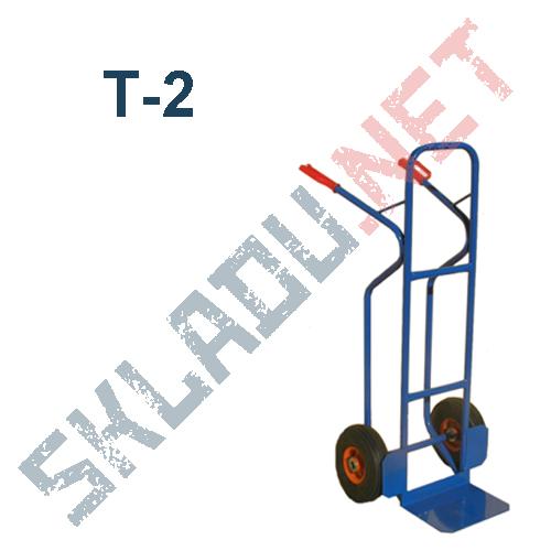 Тележка Т-2