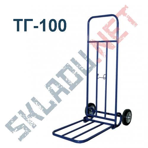 Тележка ТГ-100