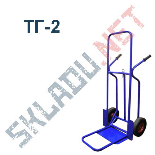 Тележка ТГ-2