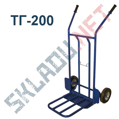 Тележка ТГ-200