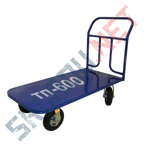 Платформенная тележка ТП 600