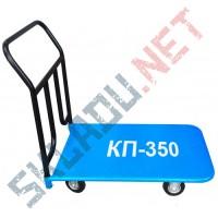 Платформенная тележка КП-350 600х1200