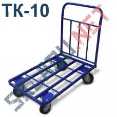 Платформенная тележка ТК 10 800х1800