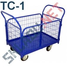 Платформенная тележка ТС 1 500х800