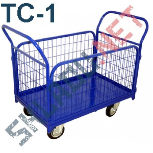 Платформенная тележка ТС 1