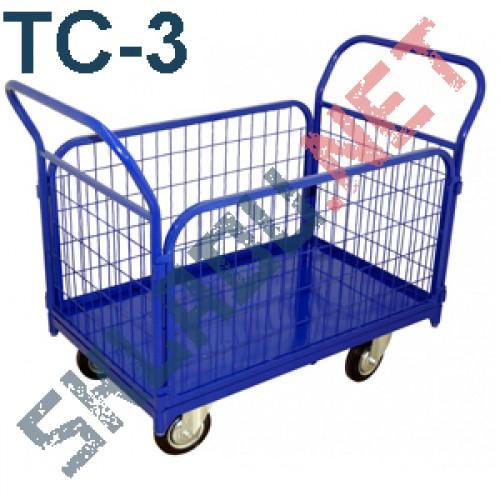 Платформенная тележка ТС 3