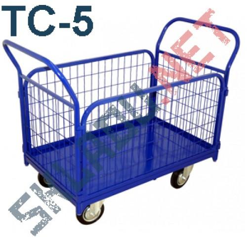 Платформенная тележка ТС 5