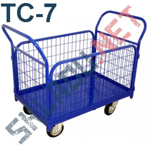 Платформенная тележка ТС 7